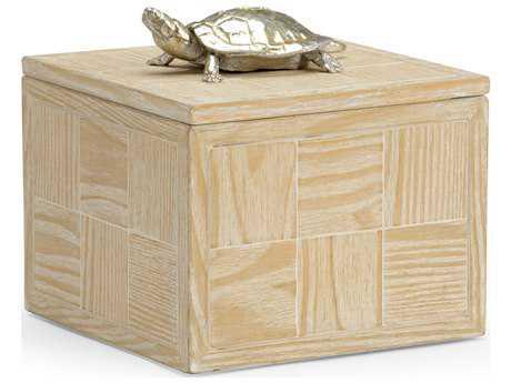 Wildwood Large Tortoise Box WL301184