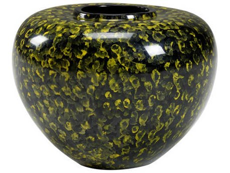 Wildwood Lamps Hand Colored / Lacquer Vase WL301707