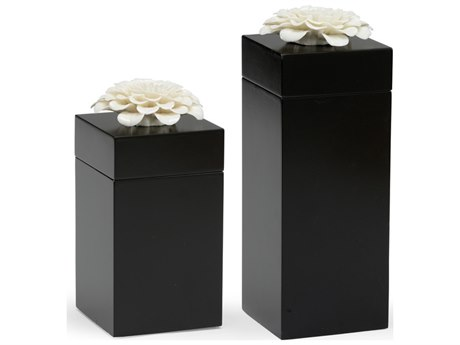 Wildwood Lamps Zinna Box (Set of 2) WL301299