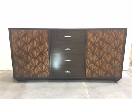 Woodbridge Furniture Mink Buffet