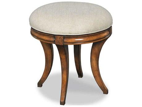 Woodbridge Furniture Bordeaux Accent Stool WBF723610