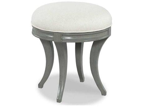 Woodbridge Furniture Sahara Accent Stool