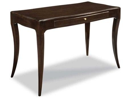 Woodbridge Furniture Addison Ebonized Mahogany Secretary Desk