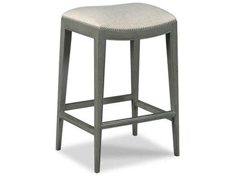 Woodbridge Furniture Sahara Side Bar Height Stool