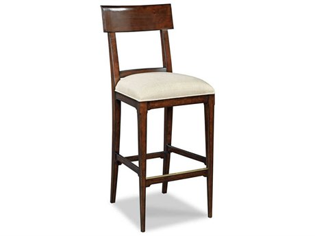 Woodbridge Furniture Umber Side Bar Height Stool