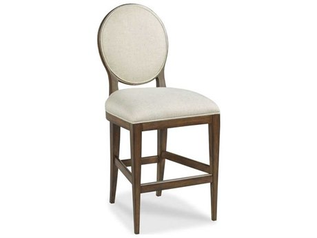 Woodbridge Furniture Tobacco Side Bar Height Stool