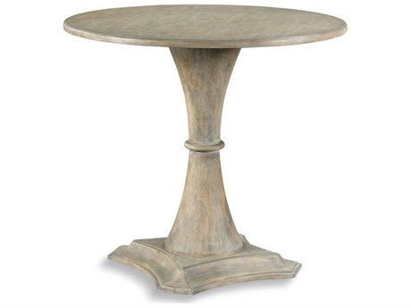 Woodbridge Furniture Barrington Vintage 40'' Wide Round Counter Height Dining Table WBF505909