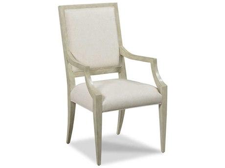 Woodbridge Furniture Callisto Luna Arm Dining Chair