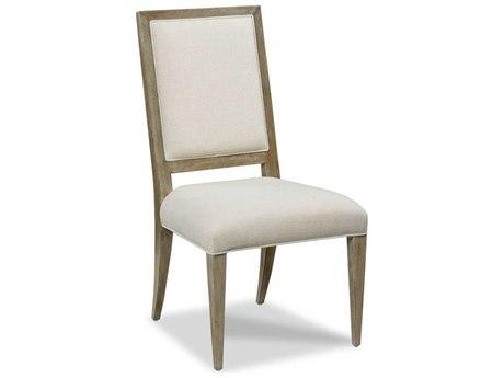 Woodbridge Furniture Callisto Vintage Side Dining Chair