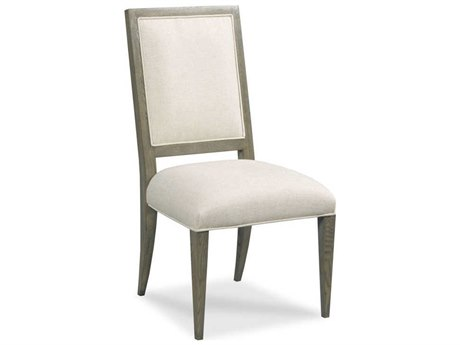 Woodbridge Furniture Callisto Napa Side Dining Chair
