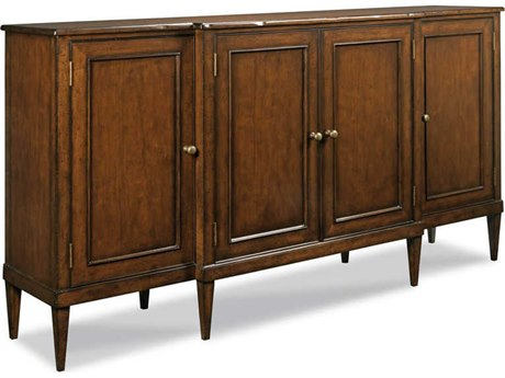 Woodbridge Furniture Cerise Santa Fe Buffet