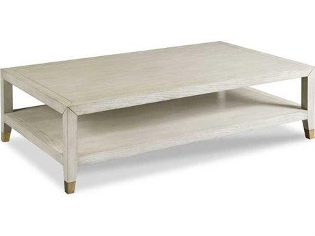 Woodbridge Furniture Luna 58'' Wide Rectangular Coffee Table