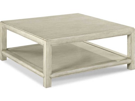 Woodbridge Furniture Luna 46'' Wide Square Coffee Table WBF213207