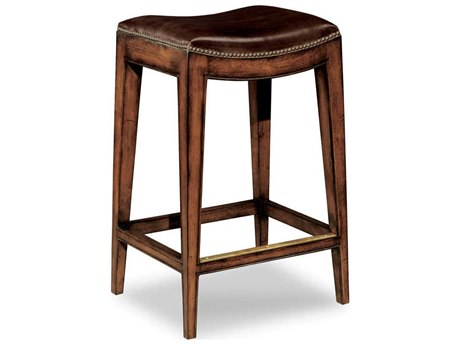 Woodbridge Furniture Santa Fe Side Counter Height Stool
