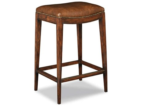 Woodbridge Furniture Bordeaux Side Counter Height Stool