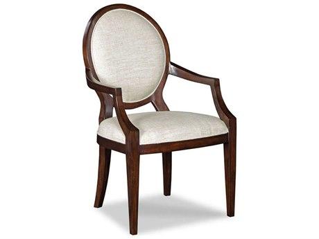 Woodbridge Furniture Umber Arm Dining Chair