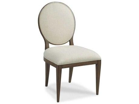 Woodbridge Furniture Tobacco Side Dining Chair