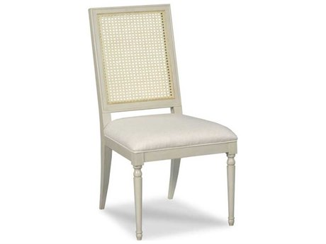 Woodbridge Furniture Graystone Side Dining Chair