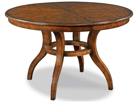 Woodbridge Furniture Bordeaux 48'' Wide Round Dining Table