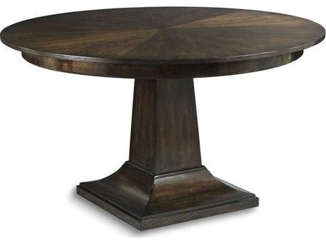 Woodbridge Furniture Mink 54'' Wide Round Dining Table
