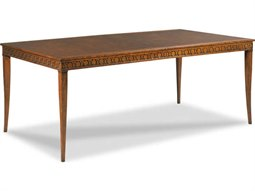 Bordeaux 76'' Wide Rectangular Dining Table
