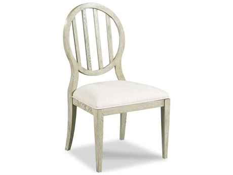Woodbridge Furniture Emma Luna Side Dining Chair
