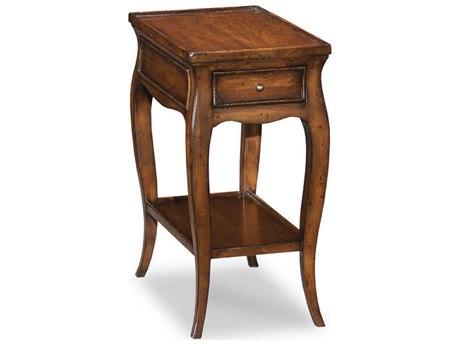 Woodbridge Furniture Santa Fe 12'' Wide Rectangular End Table