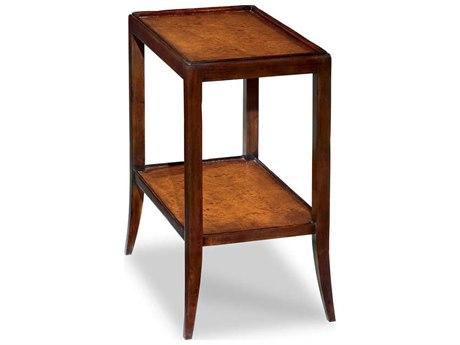 Woodbridge Furniture Umber 15'' Wide Rectangular End Table