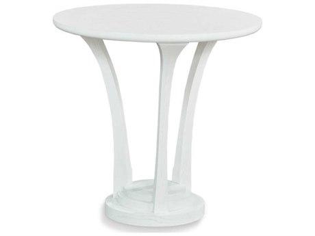 Woodbridge Furniture 26'' Wide Round End Table
