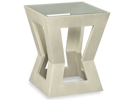 Woodbridge Furniture Slate 20'' Wide Square End Table WBF127607