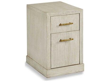 Woodbridge Furniture Luna 15'' Wide Rectangular End Table