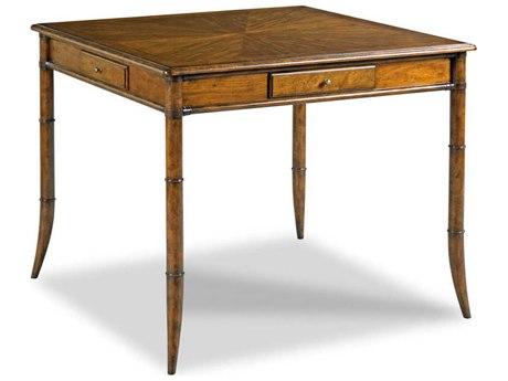 Woodbridge Furniture Linwood Hazelnut Game Table