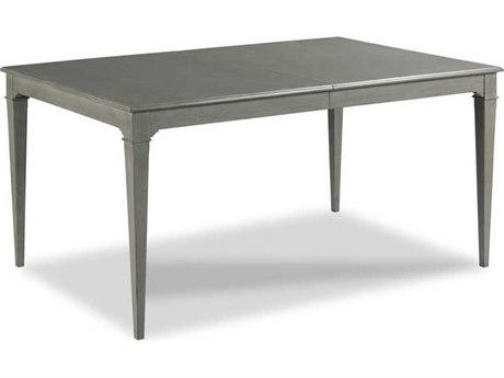 Woodbridge Furniture Marseille Sahara 60-104'' Wide Rectangular Dining Table with Extension
