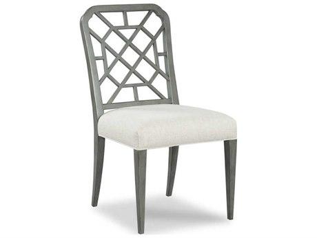 Woodbridge Furniture Merrion Sahara Side Dining Chair