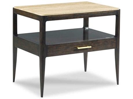 Woodbridge Furniture Midnight One-Drawer Nightstand