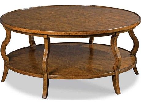 Woodbridge Furniture Sonoma 42'' Wide Round Coffee Table