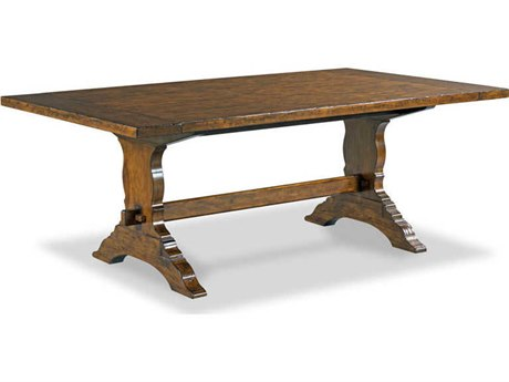 Woodbridge Furniture Sonoma 80'' Wide Rectangular Dining Table