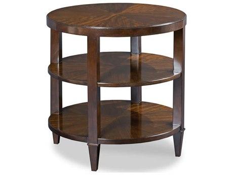 Woodbridge Furniture Sonoma Tribeca 26'' Wide Round End Table