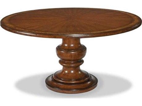 Woodbridge Furniture Tuscan Santa Fe 58'' Wide Round Dining Table