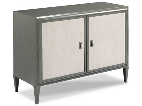 Woodbridge Furniture Sahara / Graystone Buffet