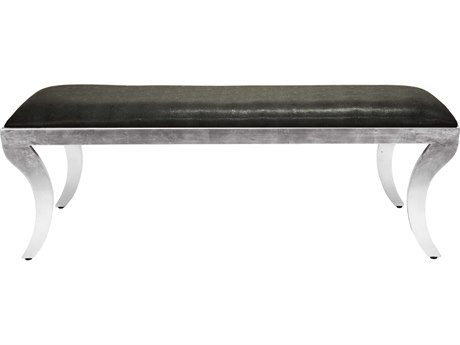 Worlds Away Accent Bench WAGRIFFINSB