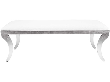 Worlds Away Accent Bench WAGRIFFINSO