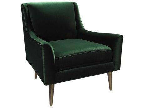 Worlds Away Accent Chair WAWRENNBZGR