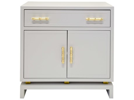 Worlds Away Accent Chest