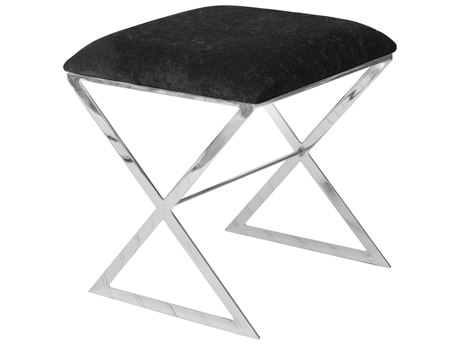 Worlds Away Accent Stool WAXSIDENUB