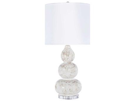 Worlds Away Buffet Lamp