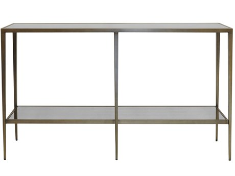 Worlds Away 55'' Wide Rectangular Console Table