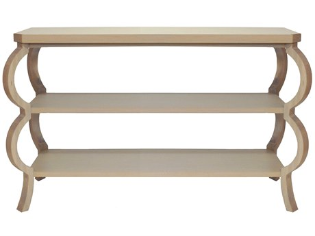 Worlds Away 50'' Wide Rectangular Console Table