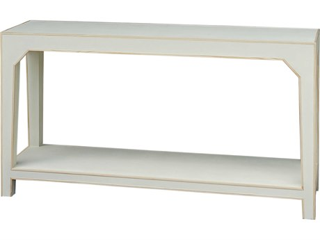 Worlds Away 66'' Wide Rectangular Console Table WAKIPCS