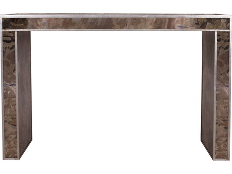 Worlds Away 52'' Wide Rectangular Console Table